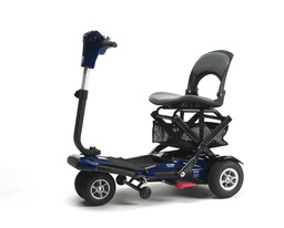 [664] Compacte transportscooter Sedna